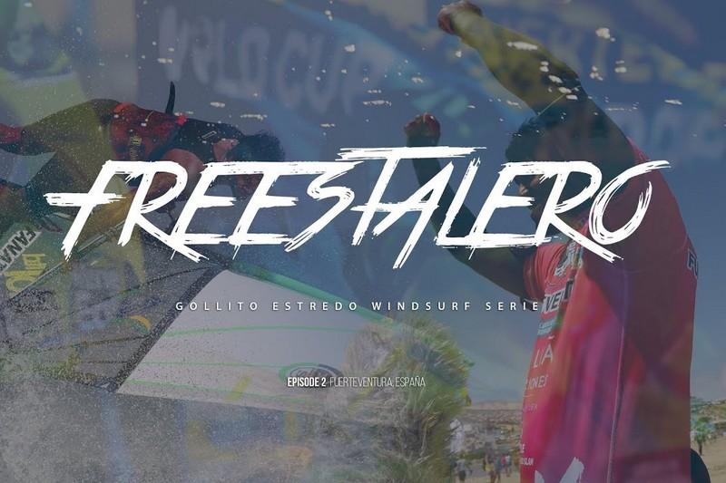Gollito Estredo | Freestalero Episode 2 | Fuerteventura