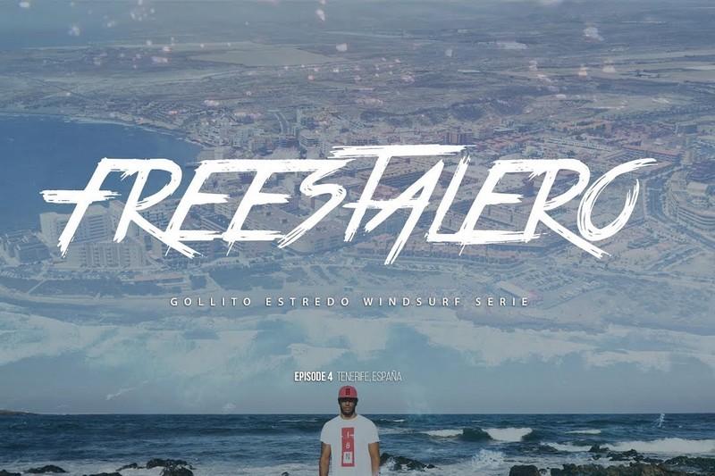 Gollito Estredo | Freestalero Episode 4 | Tenerife