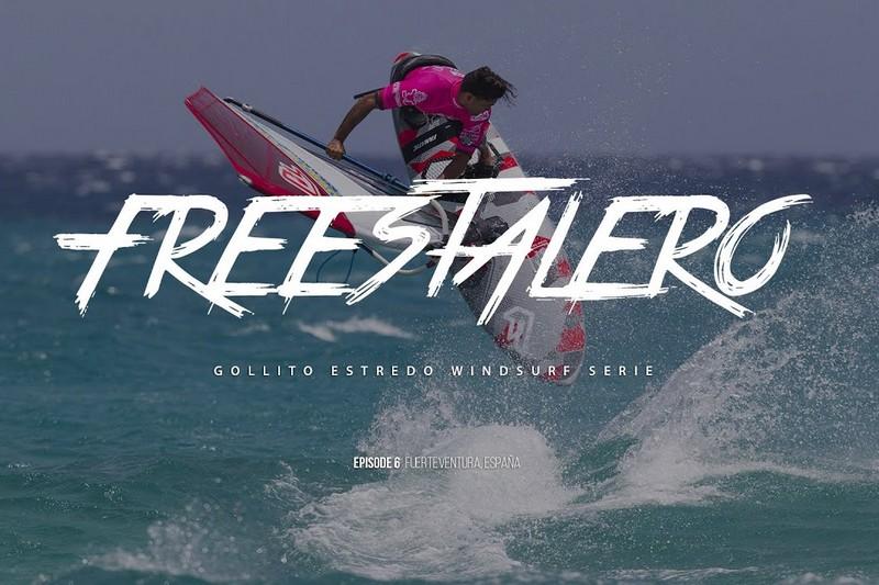 Gollito Estredo | Freestalero Episode 6 | Fuerteventura