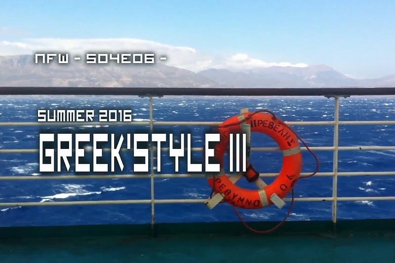 GreekStyle III