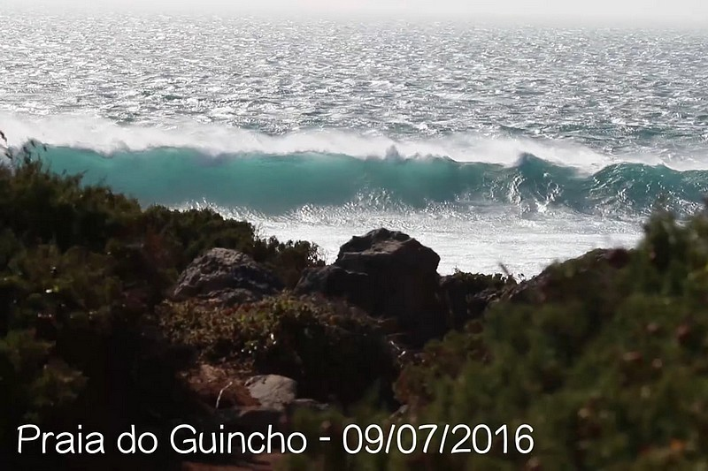 Guincho experience