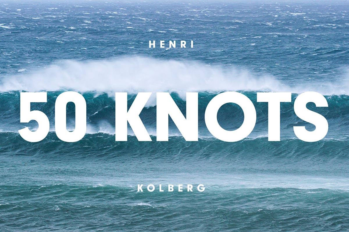 Du solide pour Henri Kolberg à Witsands