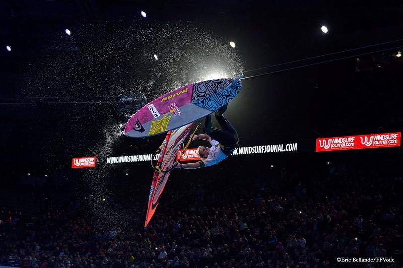 Indoor de France 2016