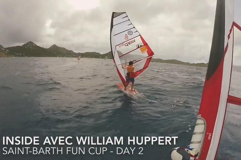 Inside avec William Huppert
