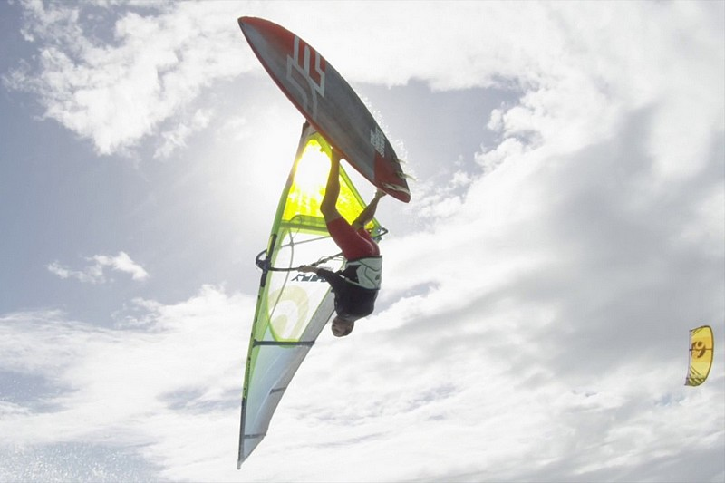 Maui is a Windsurfers Paradise | Jason Polakow Chronicles