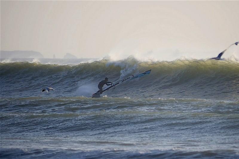 Kerhilio Surf Sailing