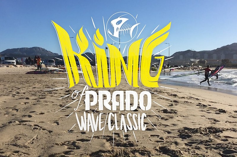 King of Prado Wave Classic 2018