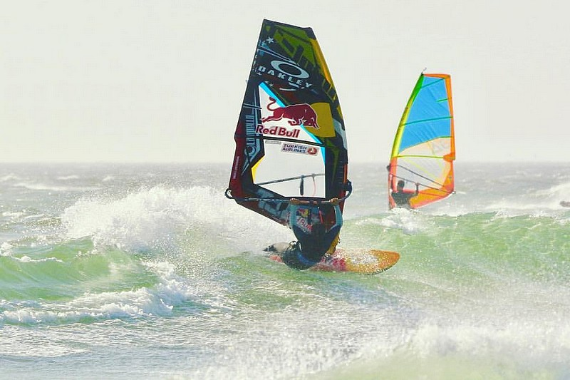 The Windsurfing Game