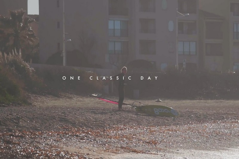 One classic day