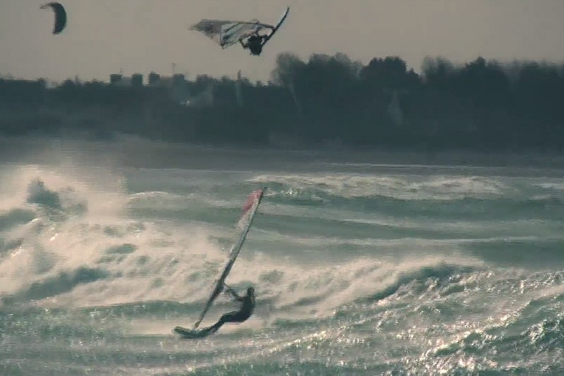 Big Tuesday - PWA La Torche 2014