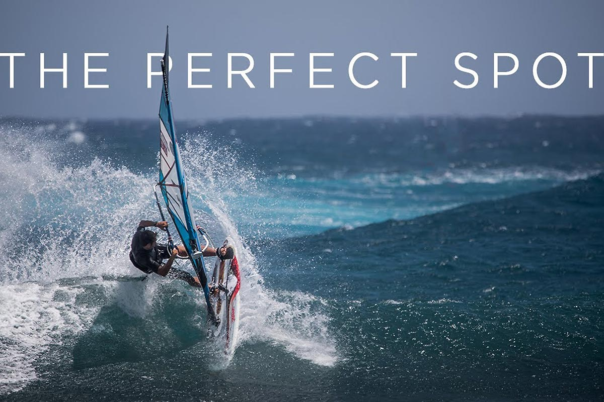 The Perfect Spot - Lanzarote