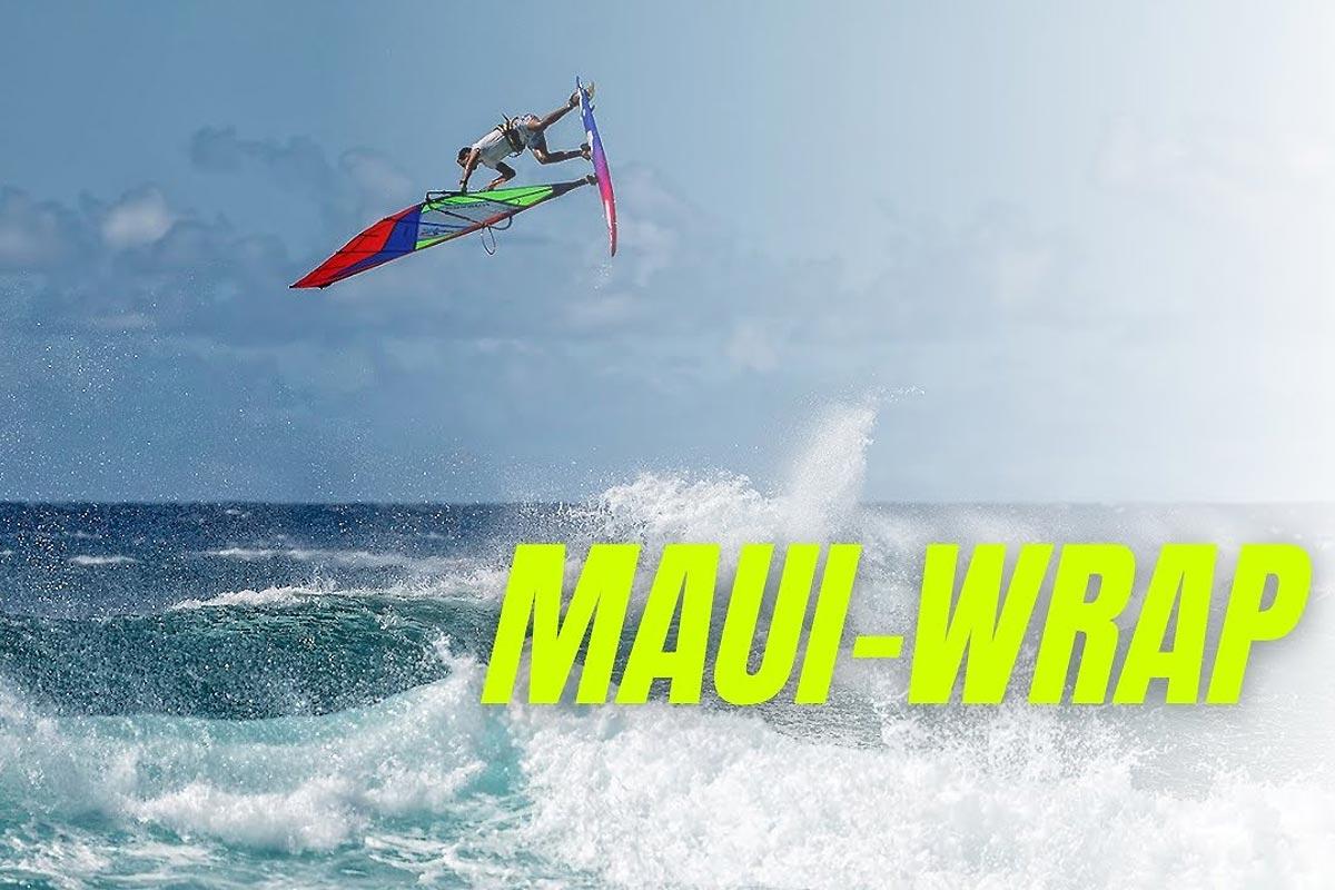 Maui-Wrap