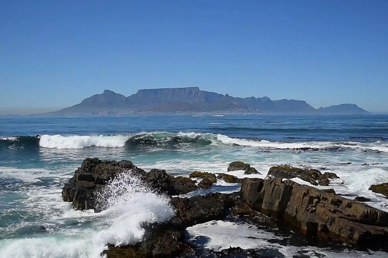 Leave - Cape Town 2014
