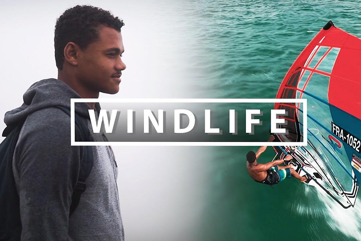 Windlife - Lohan Jules
