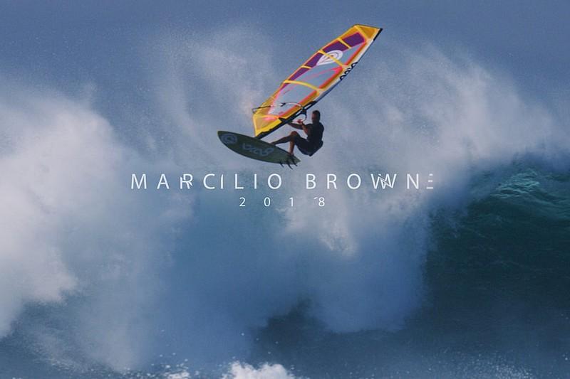 Marcilio Browne 2018