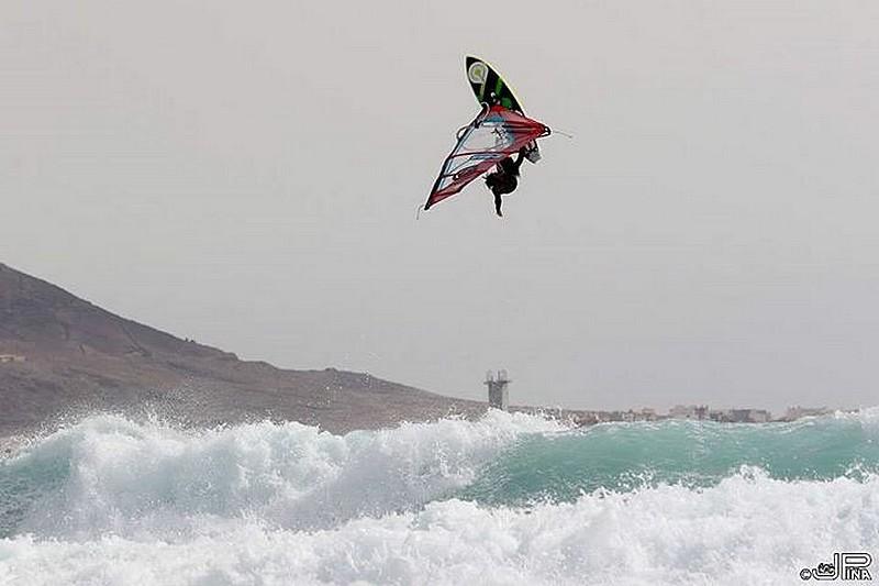 Marino Gil - The future of windsurfing