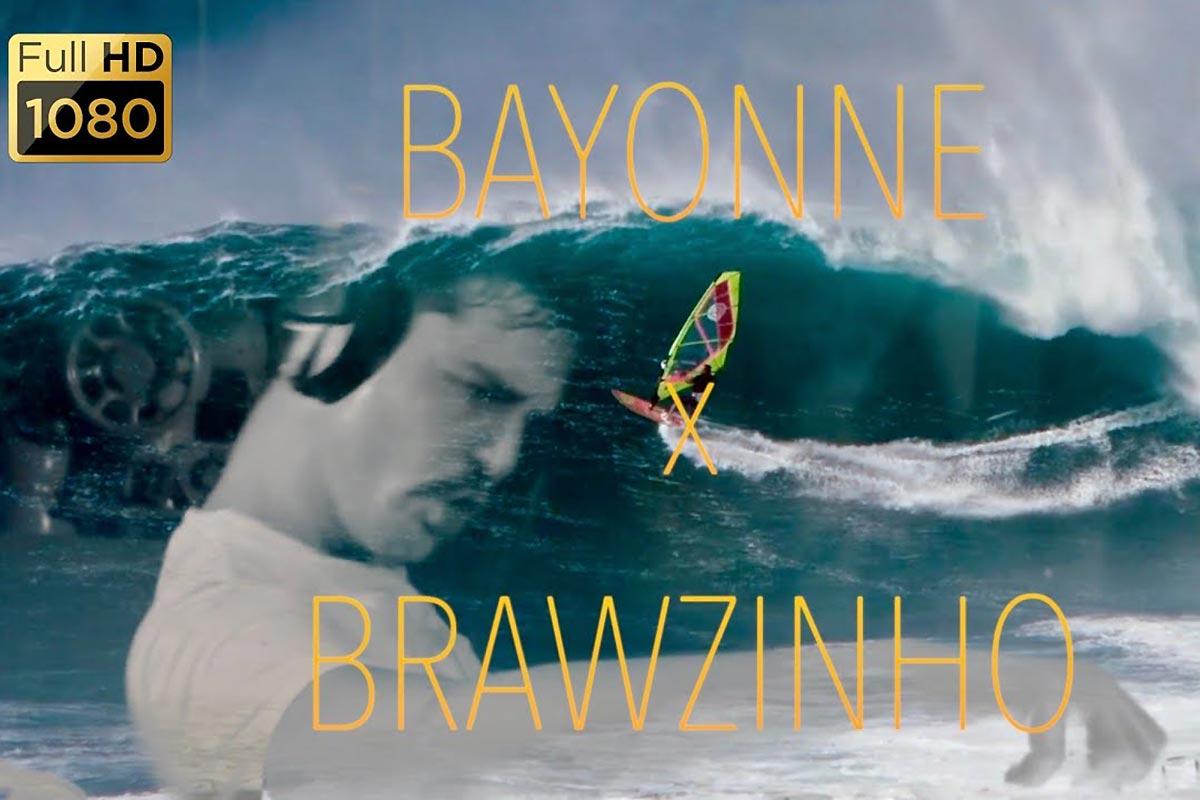 Bayonne X Brawzinho