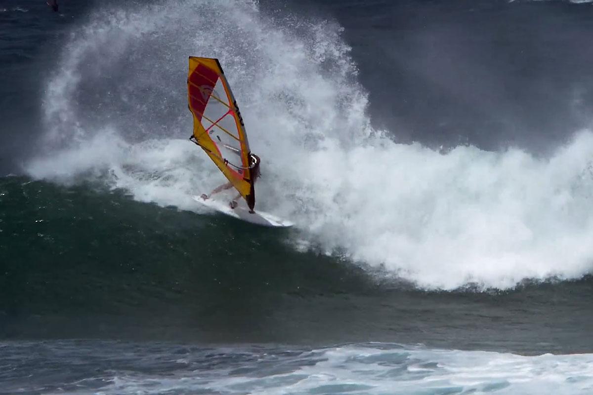 L'hiver hawaiien de Marcilio Browne