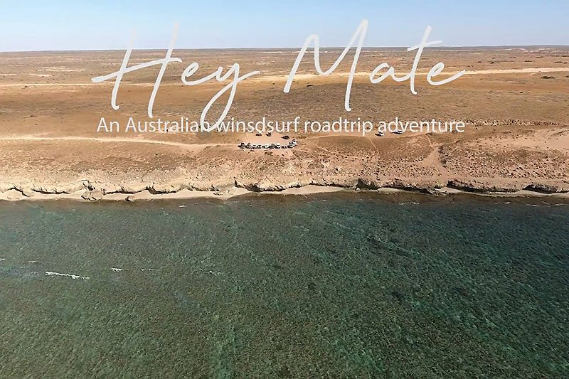 Un beau road trip en Australie