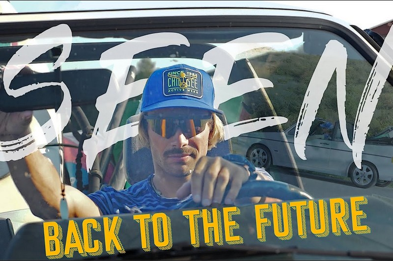 Retour vers le futur avec Max Brinnich !