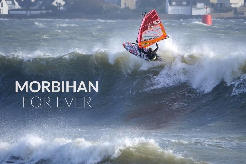 Morbihan for ever