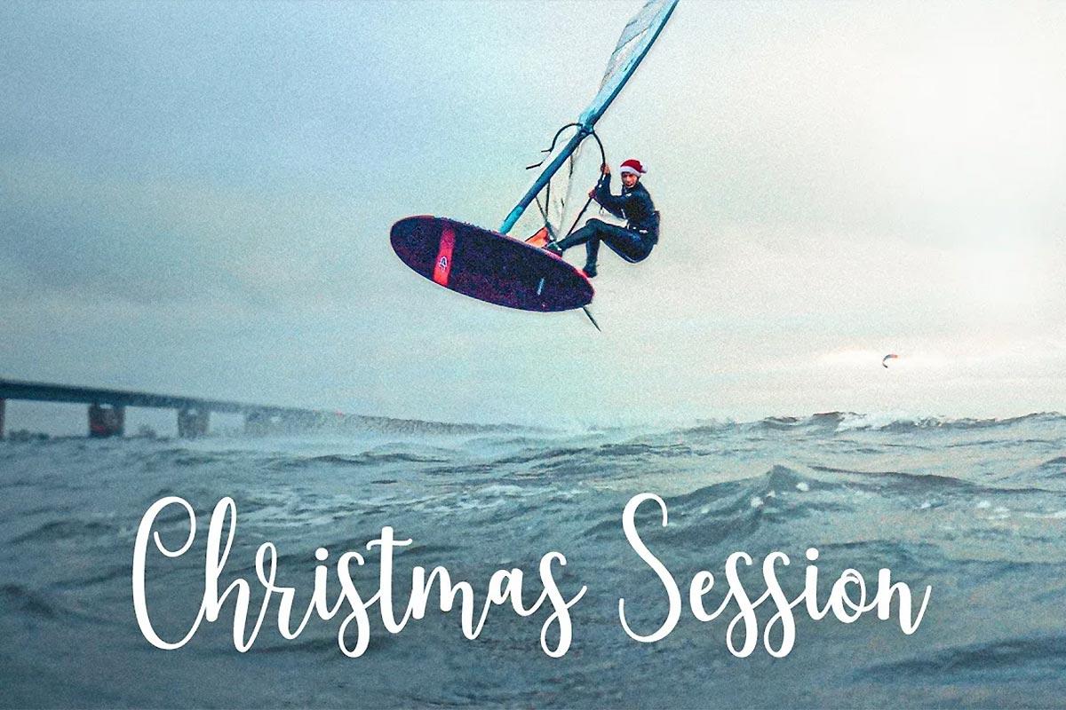 Christmas session avec Nico Prien