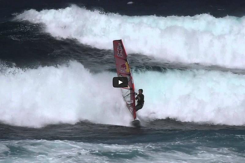Philip Köster à Maui