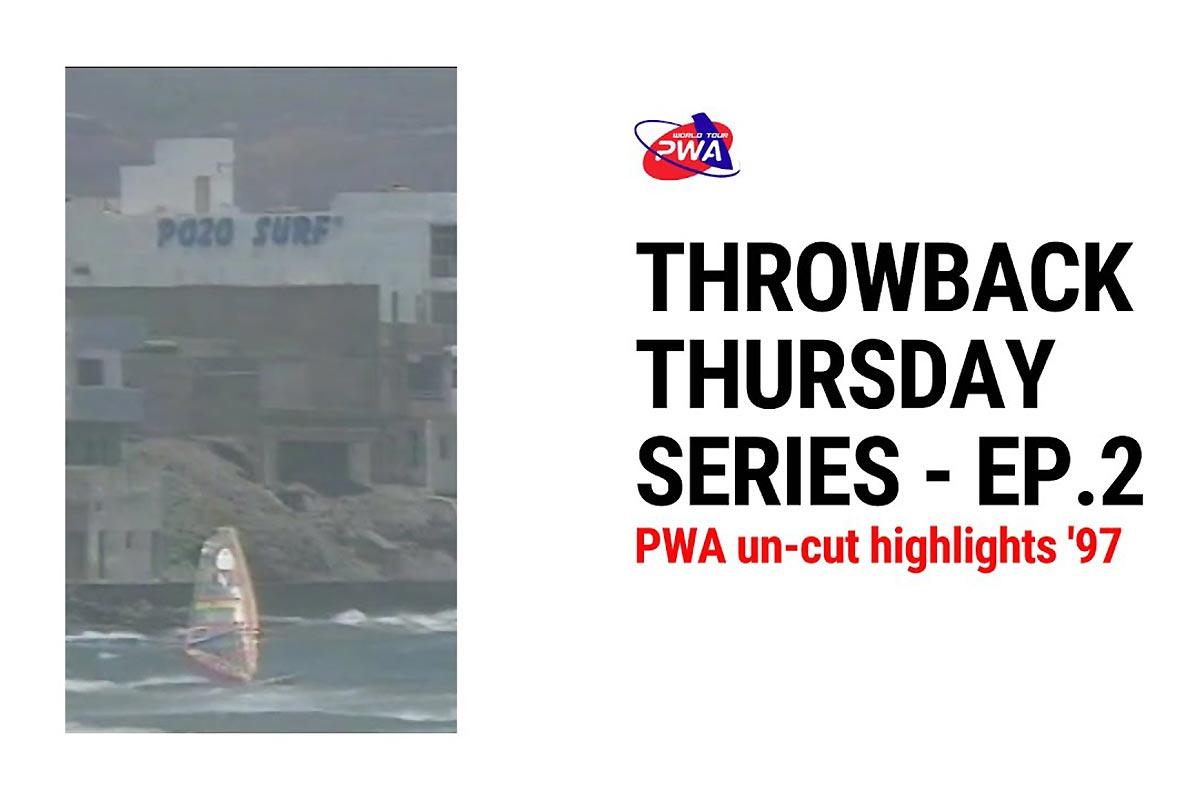 PWA Un-Cut Highlights 1997