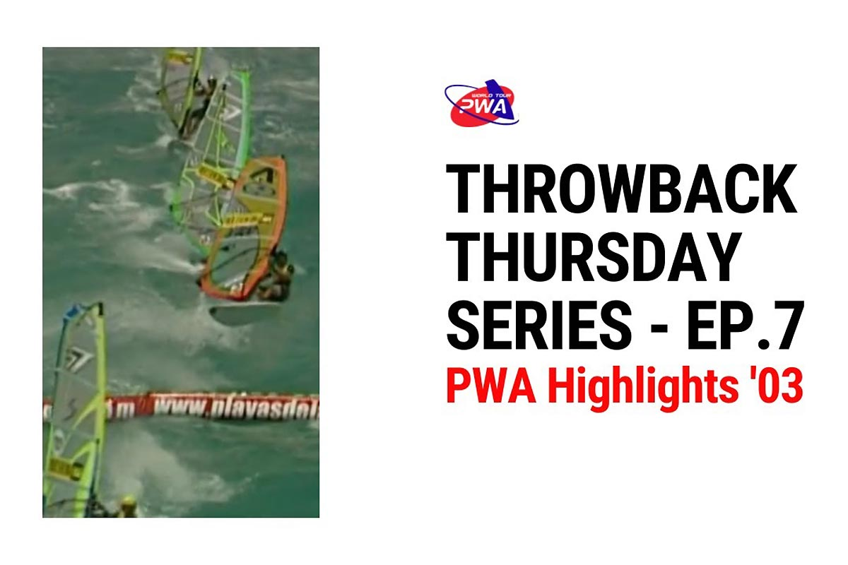PWA Highlights 2003