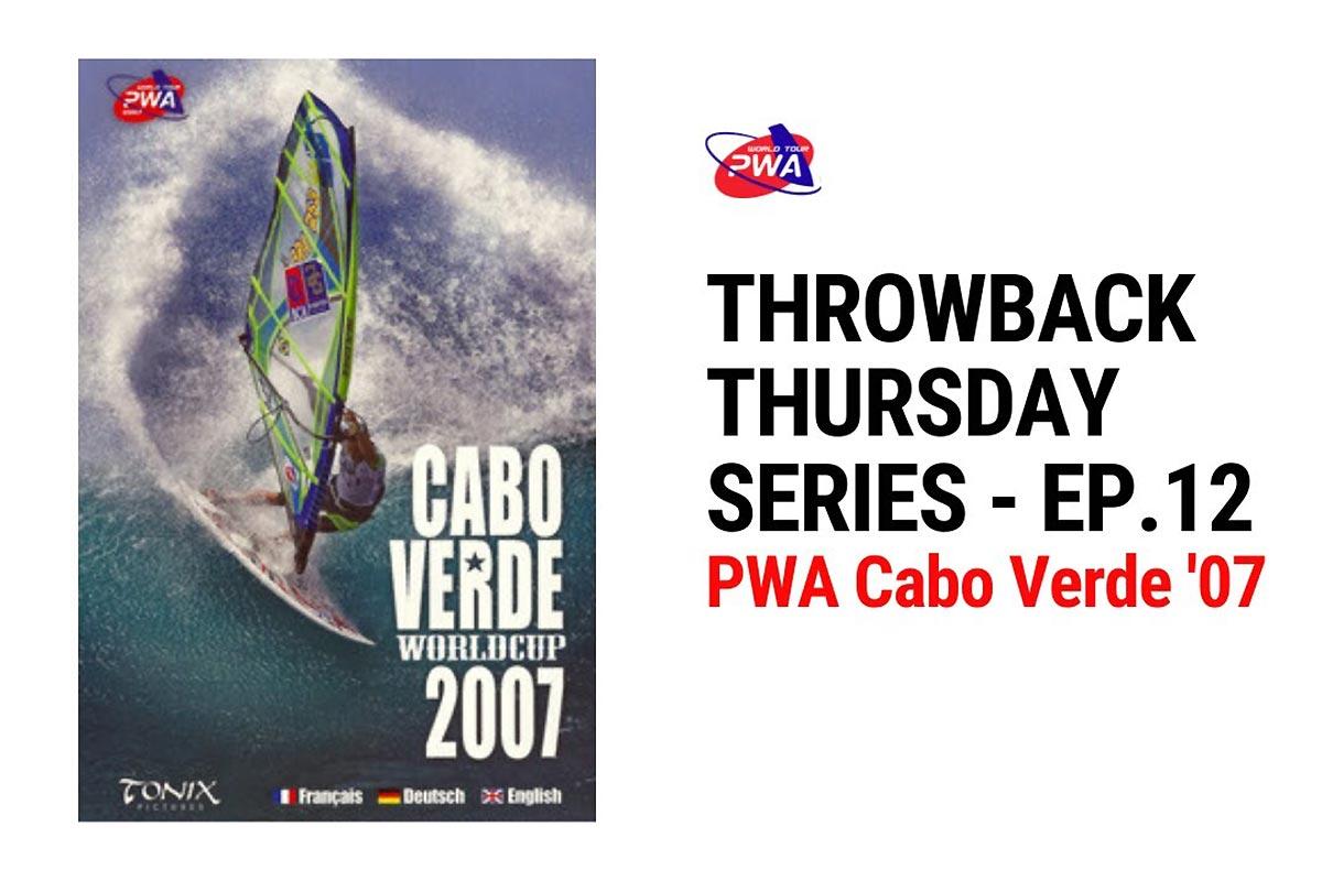 PWA Cabo Verde World Cup 2007