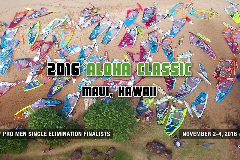 L'Aloha Classic par Ian Boyd