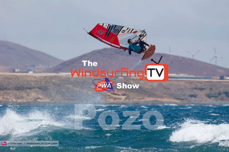 Pozo par Windsurfing.TV