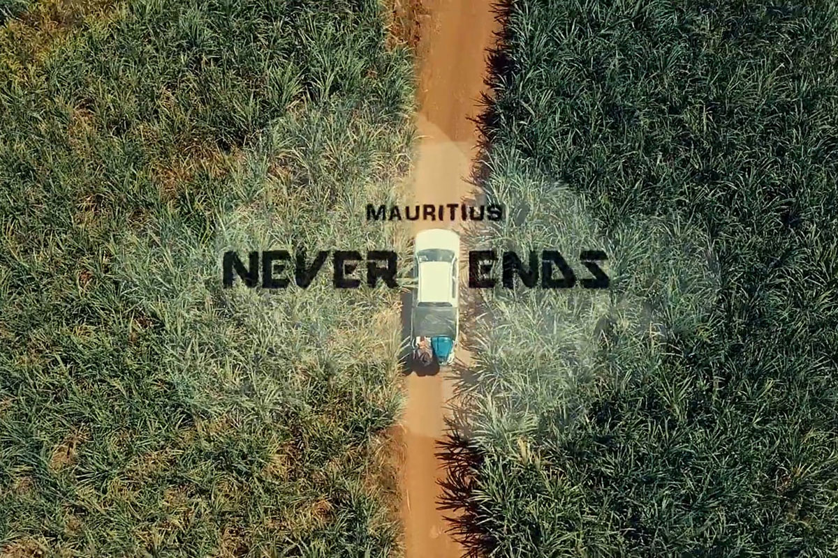 Mauritius - Never Ends