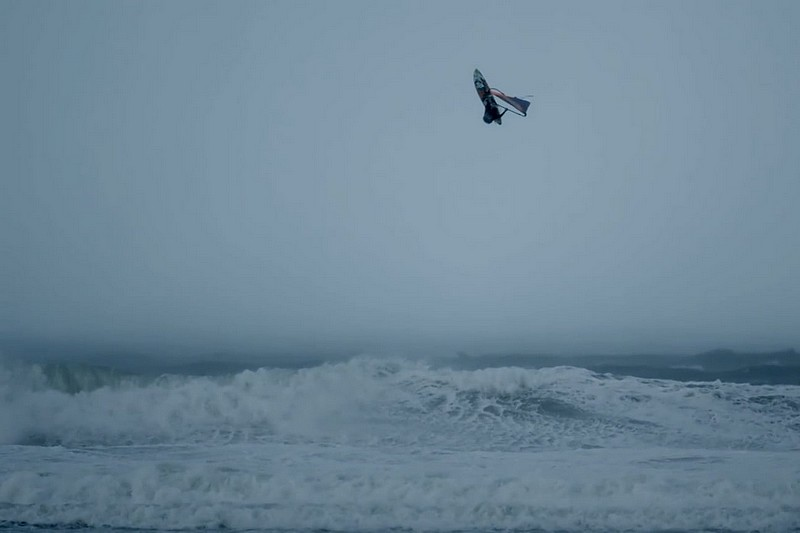 Red Bull Storm Chase - La chasse est ouverte !