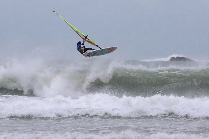 Rip Curl Windsurfing Pro Tour - Dossen