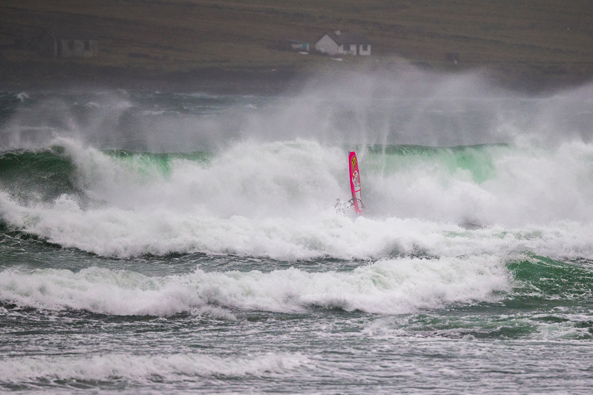 Red Bull Storm Chase, de nouvelles images