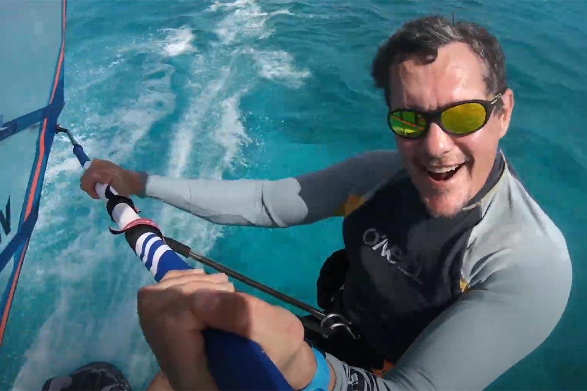 Une bouffée d'oxygène à Bonaire !