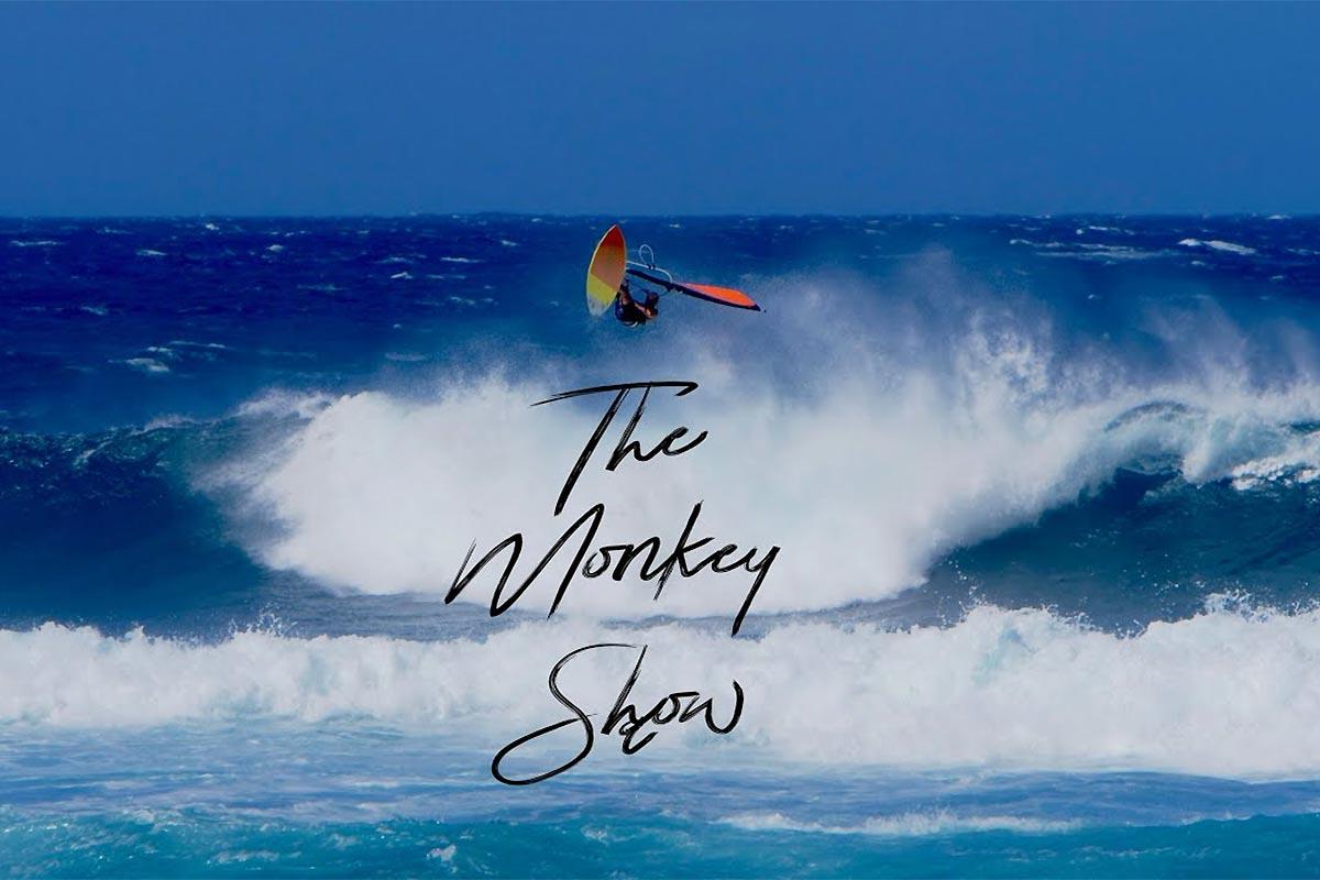Ricardo Campello - The Monkey Show