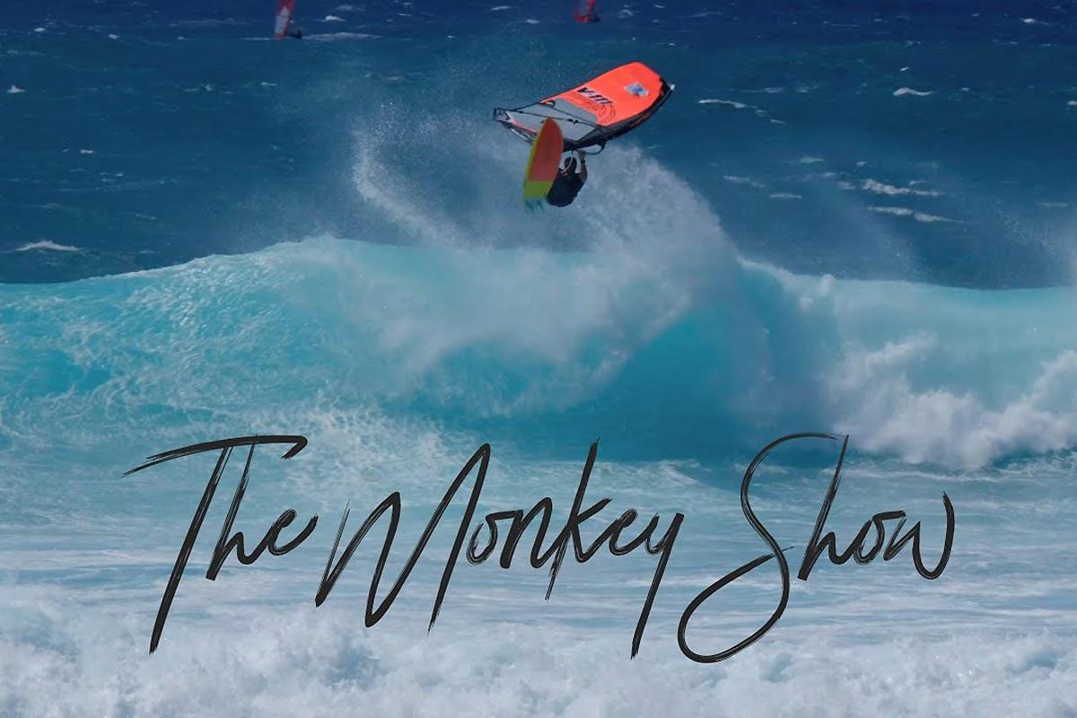 Le show Ricardo Campello à Maui !