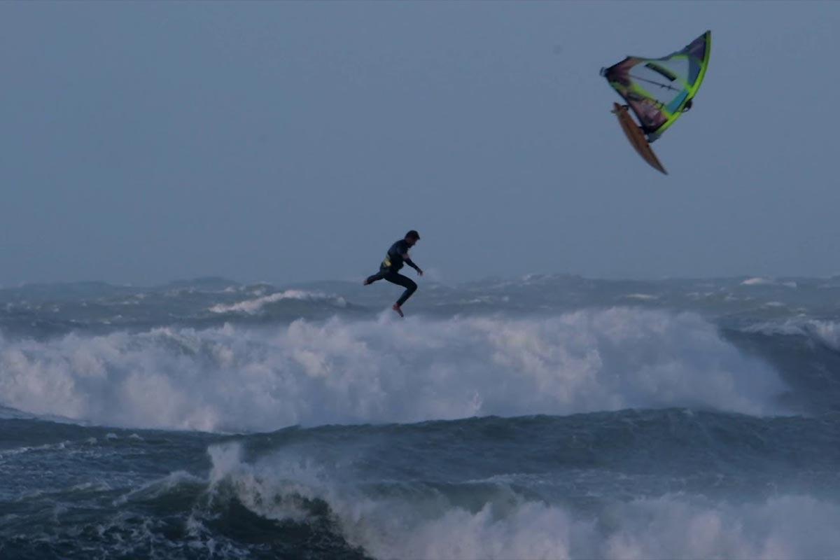 Ricardo Campello en action au Danemark