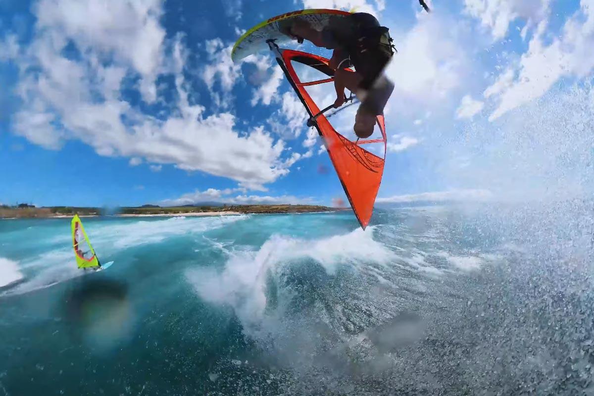 Un été à Maui avec Ricardo Campello