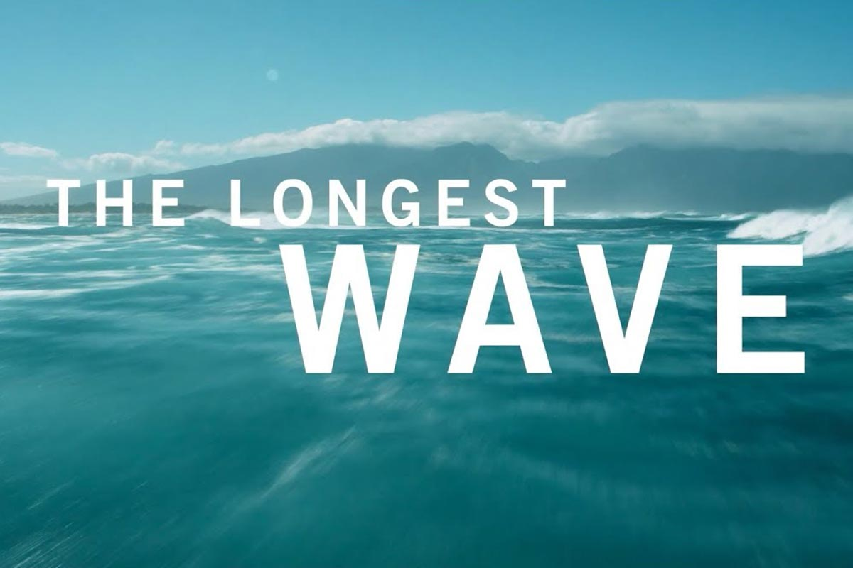 The Longest Wave, le documentaire sur Robby Naish