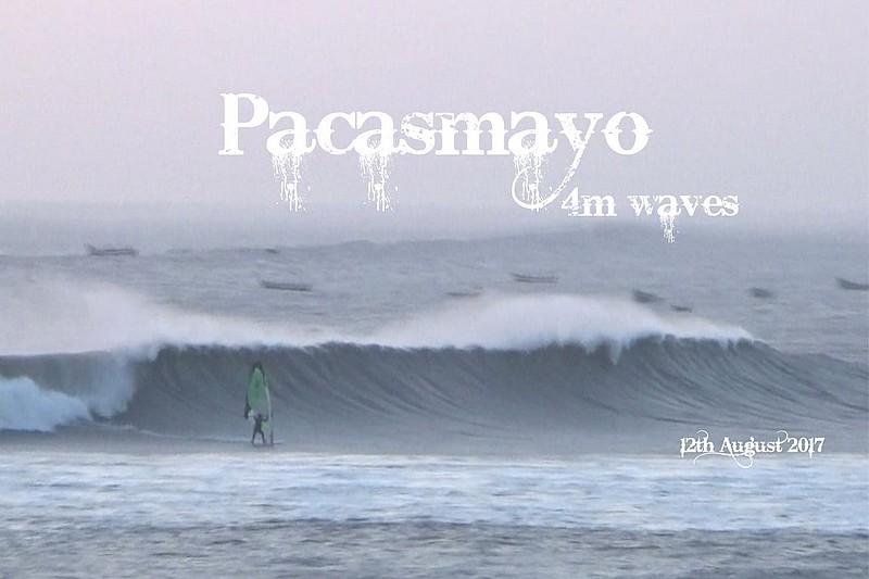 Pacasmayo 2017
