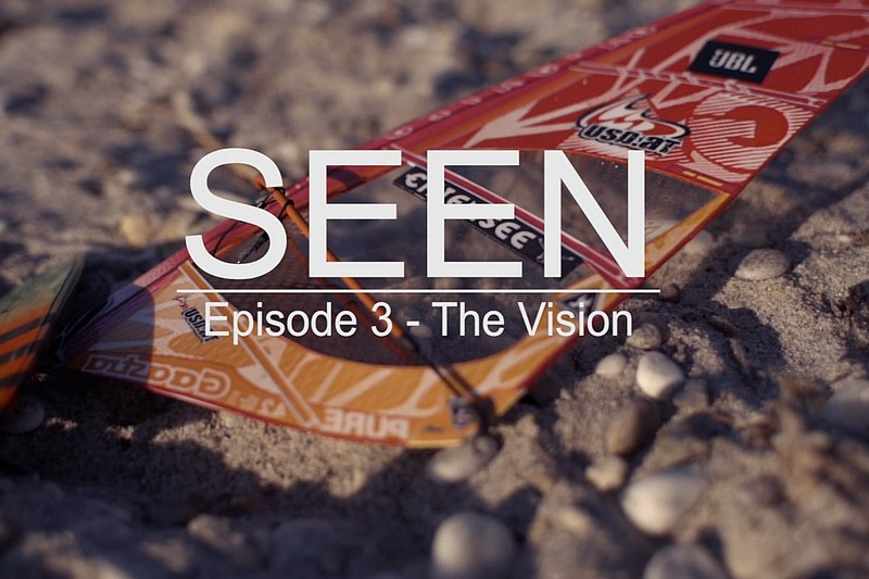 SEEN 3 - The Vision