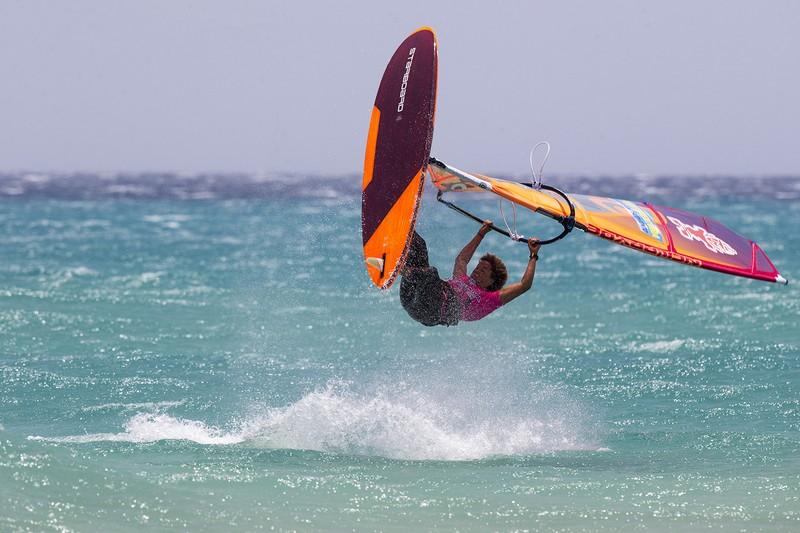 Sarah-Quita Offringa, 11 fois championne du monde