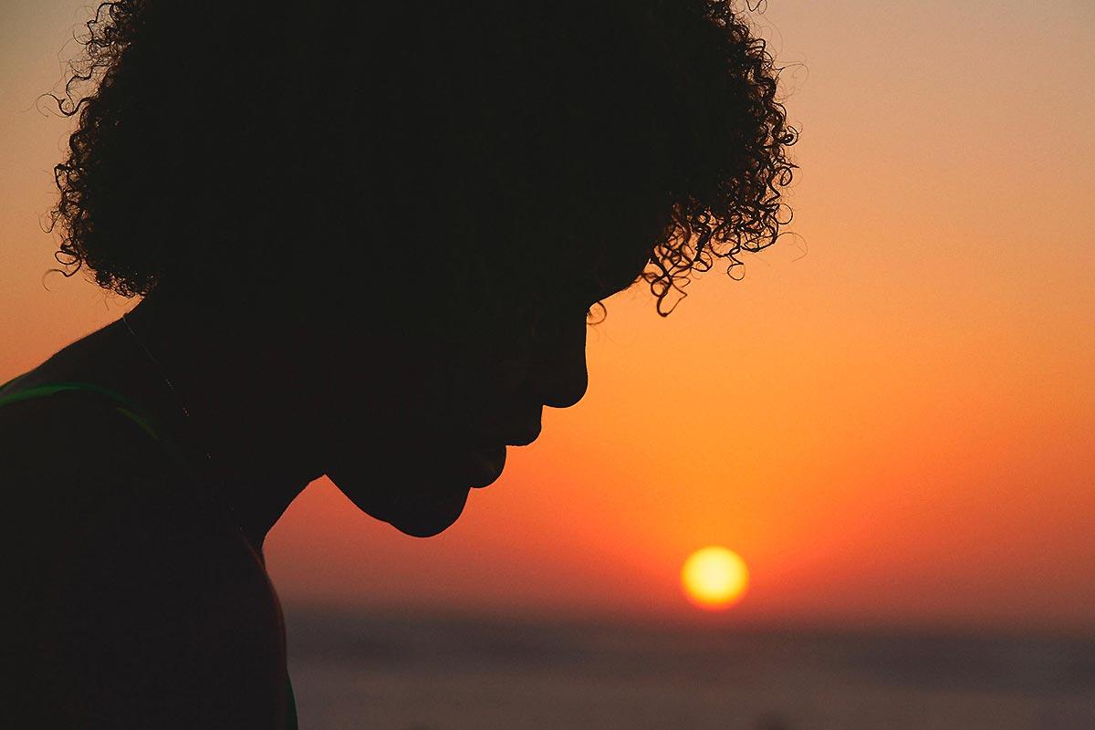 Cabeibusha - The Curly Gem, le film