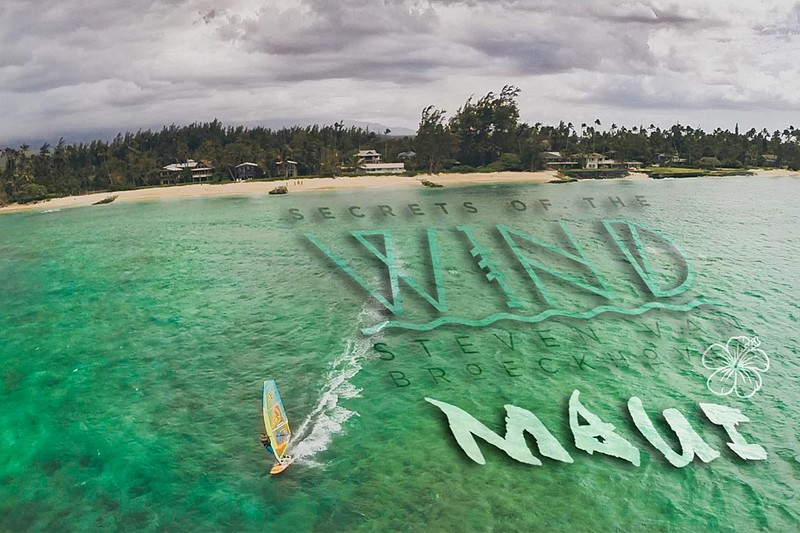 Secrets of the Wind - Maui