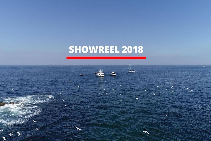 Stef Vidéo Production - Showreel 2018
