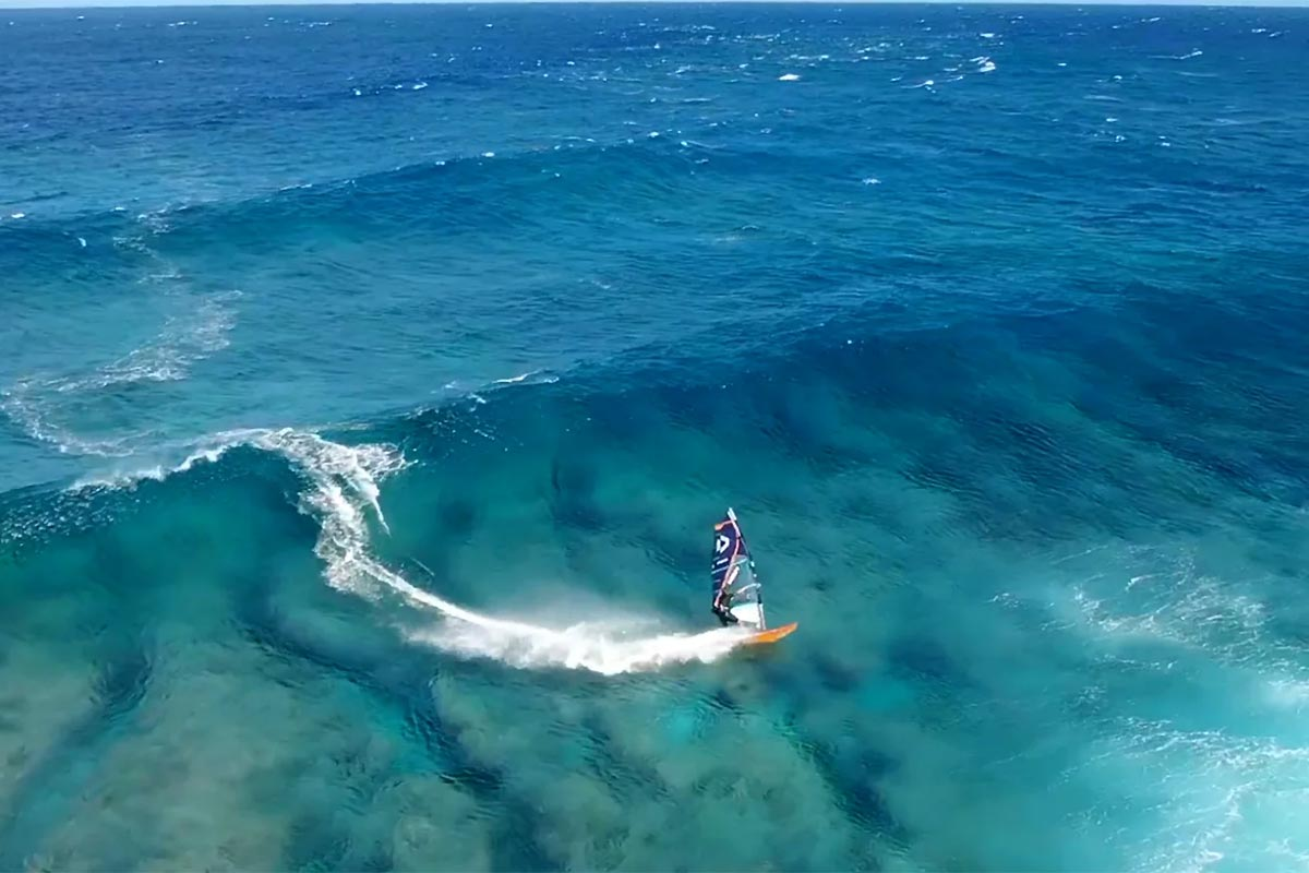 Un trip de rêve à Tahiti