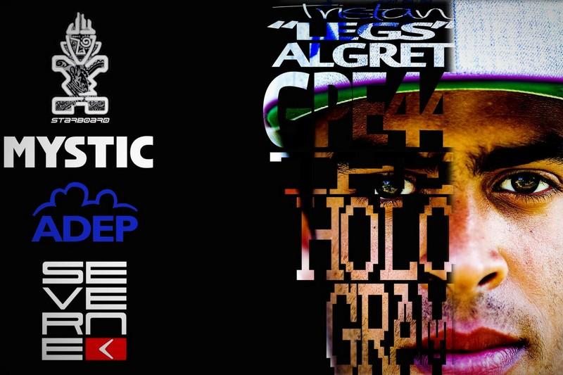 Tristan Algret - The Hologram